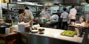 """""""Un buen diseño de cocina puede evitar el cierre de más de 30.000 locales hosteleros al año"""""""