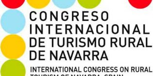 VIII Congreso Internacional de Turismo Rural de Navarra