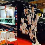El primer food truck de España certificado con la Q de Calidad Turística