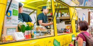 Todo lo que quieres saber sobre los food trucks y más, en el Food Truck Forum