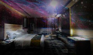 Habitaciones pop-up, restaurantes en contenedores, el hotel del futuro: tendencias por los hunters de Hostelco