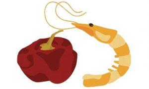Logo del Concurso de Cocina Ñora y Langistino