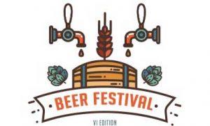 Logo del Barcelona Beer Festival