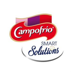 Logo de Campofrío Smart Solutions
