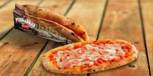 Pizzella & Go, la pizza de Campofrío para los establecimientos hosteleros
