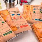 """El """"secreto"""" de las empanadas Chousa para la restauración"""