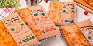 Empanadas y empanadillas gallegas de Sabor Superior