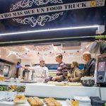 SelfCookingCenter XS: un único equipo para un food truck