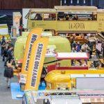 Cerca de 1.000 profesionales, muchos de ellos hosteleros, visitan el Food Truck Forum