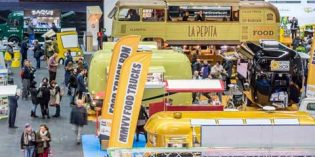 Food Truck Forum 2018: las claves de la única feria del movimiento food truck