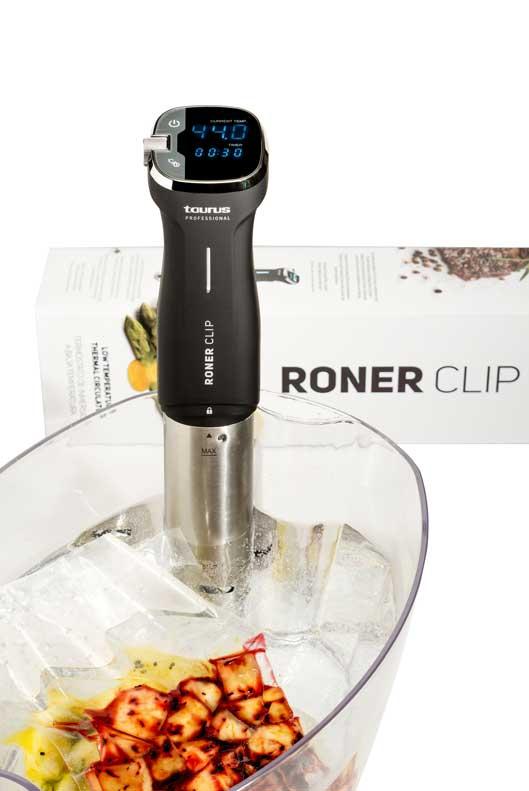 Roner Clip, el Roner en versión mini