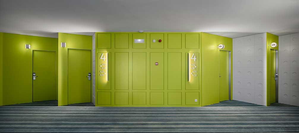 Dise o relax y funcionalidad el nuevo concepto del lujo for Moqueta pasillo