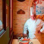 El restaurante Cruz Blanca de Vallecas, Premio Alimentos de España