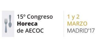 Los retos de la hostelería, en el Congreso Horeca de Aecoc