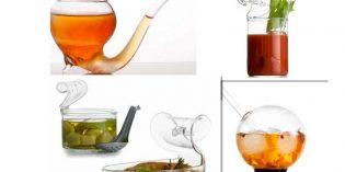 Latas y boles de cristal: creaciones en borosilicato de 100%Chef