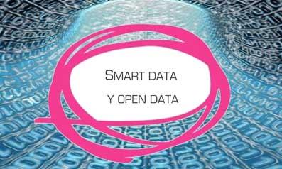 Portada del ebook sobre open data