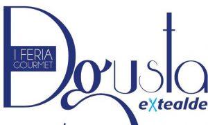 Logo feria Dgusta Valladolid