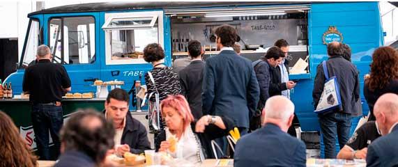 Food truck de Tabe Gozo