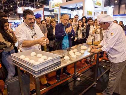 La panadería, protagonista en Intersicop