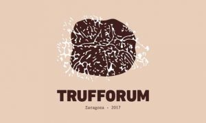 Logo de la feria Trufforum