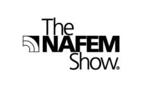 Logo de The Nafem Show