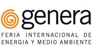 Logo feria Genera