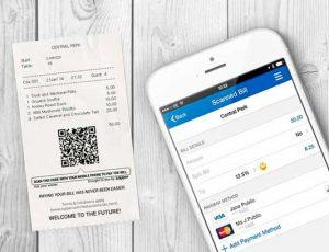 Aplicación de pago Zapper