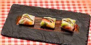 "Bonduelle: seis ideas de tapas ""veggies"" para el gastrobar"