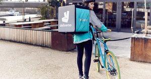 Más de mil restaurantes de Madrid, Barcelona y Valencia confían ya en Deliveroo