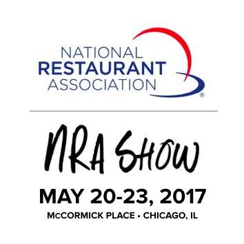 Logo feria NRA 2017