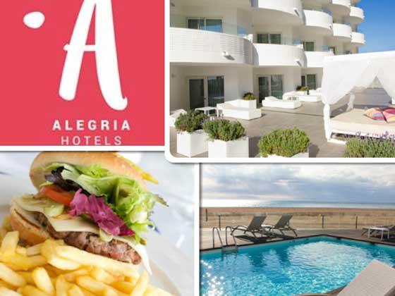 Imágenes de Alegria Hotels