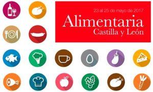 Logo de Alimentaria Castilla y león