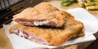 Dos nuevos concursos en el Salón de Gourmets: ensaladilla rusa y cachopo