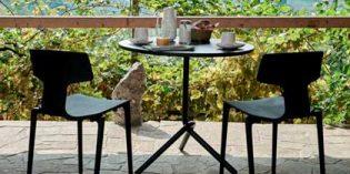 Colos: diseño italiano para el mobiliario hostelero