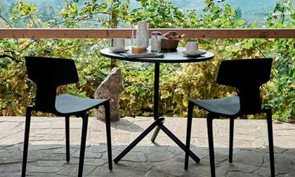 Colos dise o italiano para el mobiliario hostelero for Mobiliario italiano