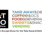 Todo a punto para Eat2Go, nueva feria del food delivery & take away