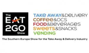 Feria Eat2Go logo