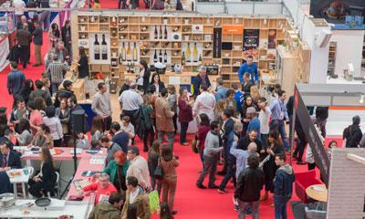 Cerca de 23.000 personas han visitado el Forum Gastronómico A Coruña 2017Cerca de 23.000 personas han visitado el Forum Gastronómico A Coruña 2017