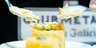 Noticias gastro: GourmeTapa, Javi Estévez en LaVaca, Colombia in Residence