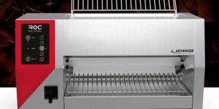 Mantenimientotecnico.com distribuye la plancha sin humos ni grasas Rog Grill