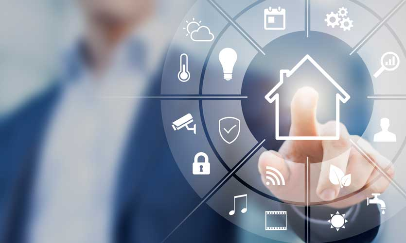 La tecnología GPON permite un mayor ancho de banda, y aunar toda la conectividad de una habitación y sus dispositivos sin perder velocidad de conexión