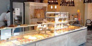 Nuevas vitrinas Arévalo para cafetería, panadería y pastelería