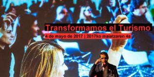3ª edición del foro Welcome: transformando el turismo