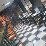 Se traspasa bar en el centro de Granada