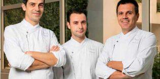 Disfrutar, Restaurante con más potencial 2017 en los premios The World's 50 Best