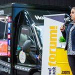 """Leire Pérez (Hambroneta): """"Ha llegado el momento de que los food trucks se conviertan en promotores"""""""