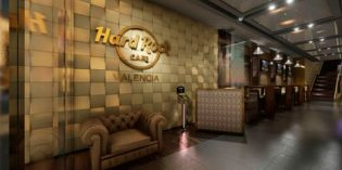 1 millón de euros para el nuevo Hard Rock Café de Valencia mediante crowdlending