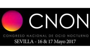 Logo Congreso Nacional de Ocio Nocturno