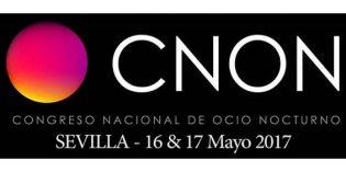 Cnon, I Congreso Nacional de Ocio Nocturno, el 16 y 17 de mayo en Sevilla