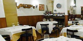 El donostiarra Ibai, mejor restaurante clásico español en la lista OAD 2017